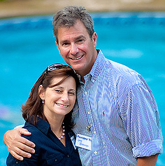 Greg and Jody Brannon