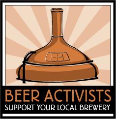 Let them drink beer!!