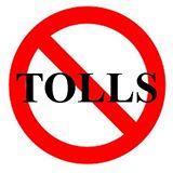 no tolls